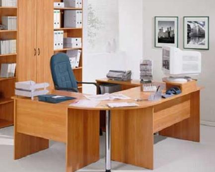 заказать офисную мебель в великом новгороде